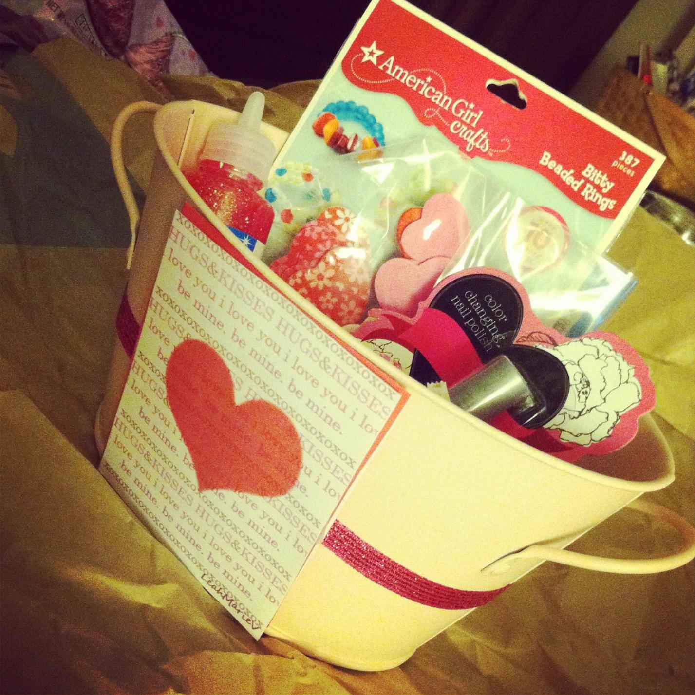 Valentine Day Leahmariev